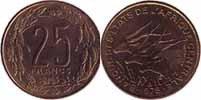 25 Franc